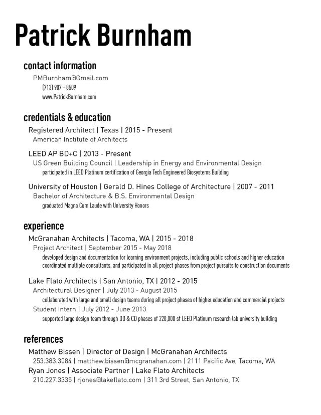 Burnham Resume-01